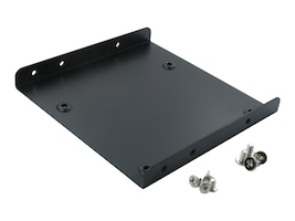 Edge 2.5 to 3.5 Solid State Drive Bracket w  Screw Pack, PE235369, 15536490, Drive Mounting Hardware