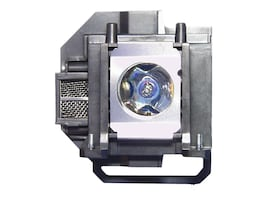 V7 Replacement Lamp for EB-1915, EB-1920W, EB-1925W, VPL2161-1N, 17259553, Projector Lamps