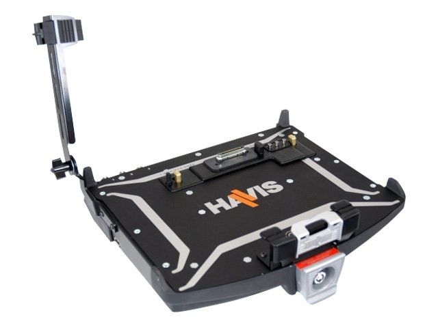 Havis Vehicle Docking Station with Pass-Thru for Latitude XT2 XFR, DS-DELL-301-3