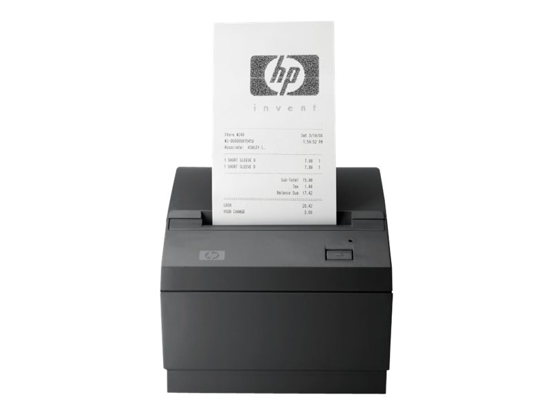 HP USB Receipt Printer, FK224AA