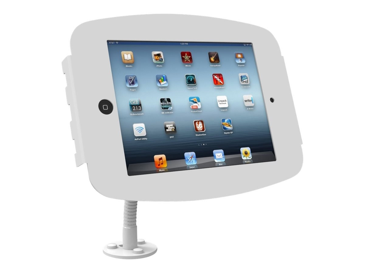 Compulocks iPad Space FLex, 159W224SENW