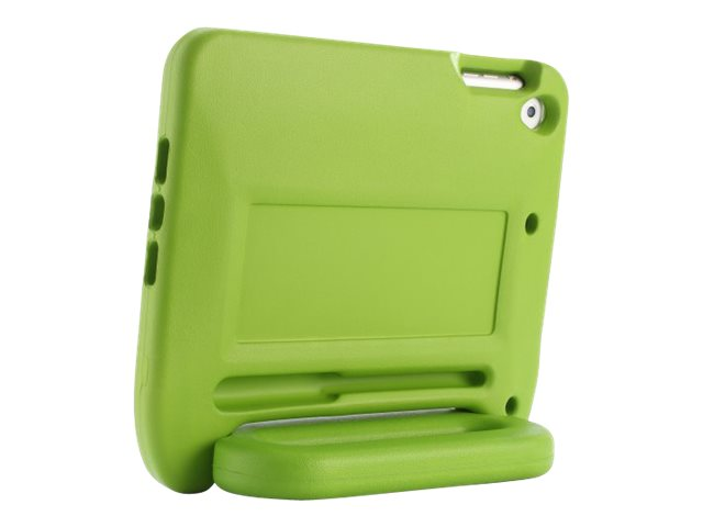 Kensington SafeGrip Rugged Case for iPad mini, Green, K97369WW