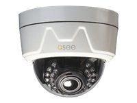 Digital Peripheral Solutions Indoor Clear Dome High-Res Camera Kit, QD6507D, 15394786, Cameras - Security