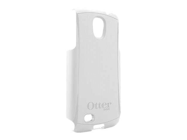 OtterBox Outer Plastic Accessory for Galaxy S4, White, 78-30682, 22065981, Carrying Cases - Phones/PDAs