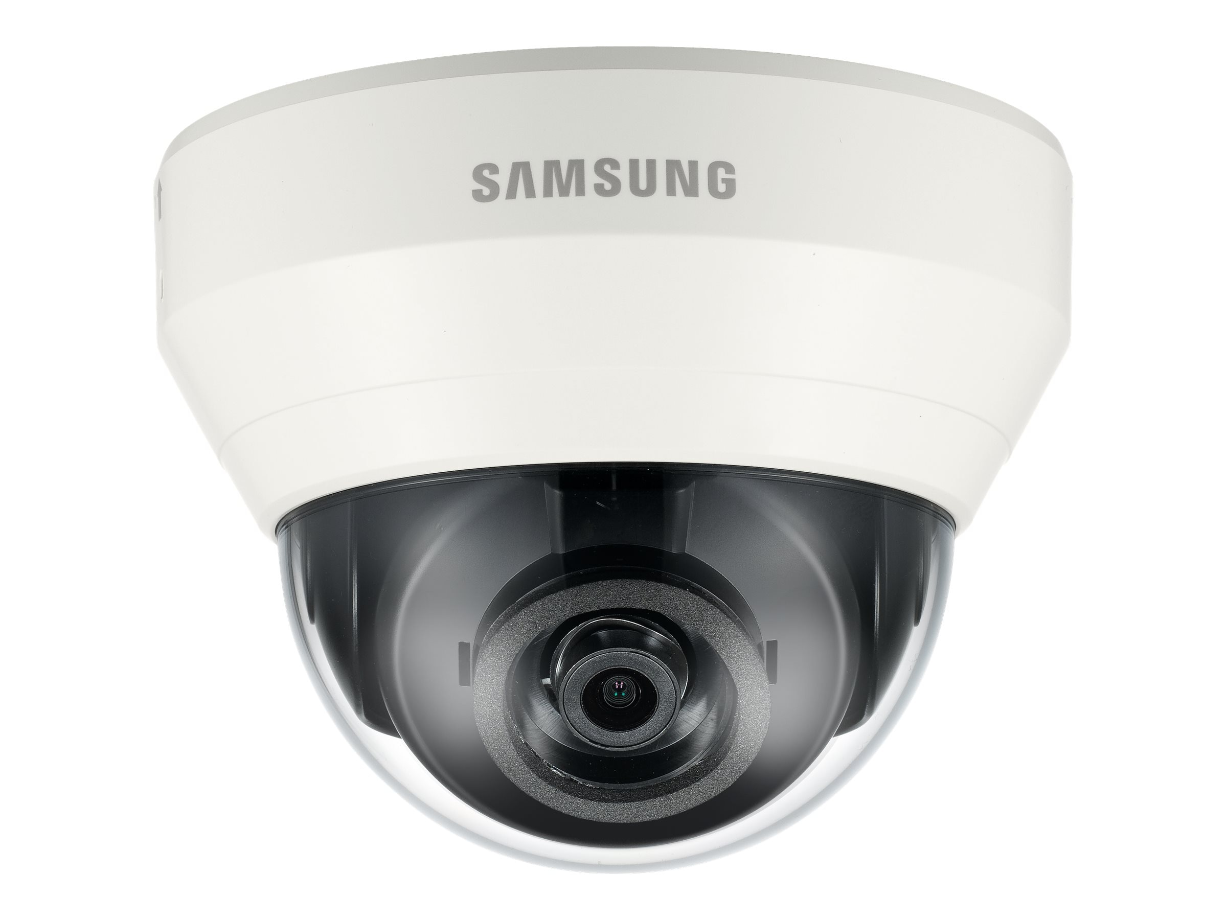 Samsung 2MP Full HD Day Night Network Dome Camera