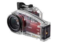 Canon WP-V4 Waterproof Case, 6122B002, 13670839, Carrying Cases - Camera/Camcorder