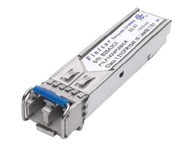 Finisar 1310NM DFB GigE 1X 2X 4X FC 4.25Gbps, FTLF1424P2BCD, 13789186, Network Transceivers