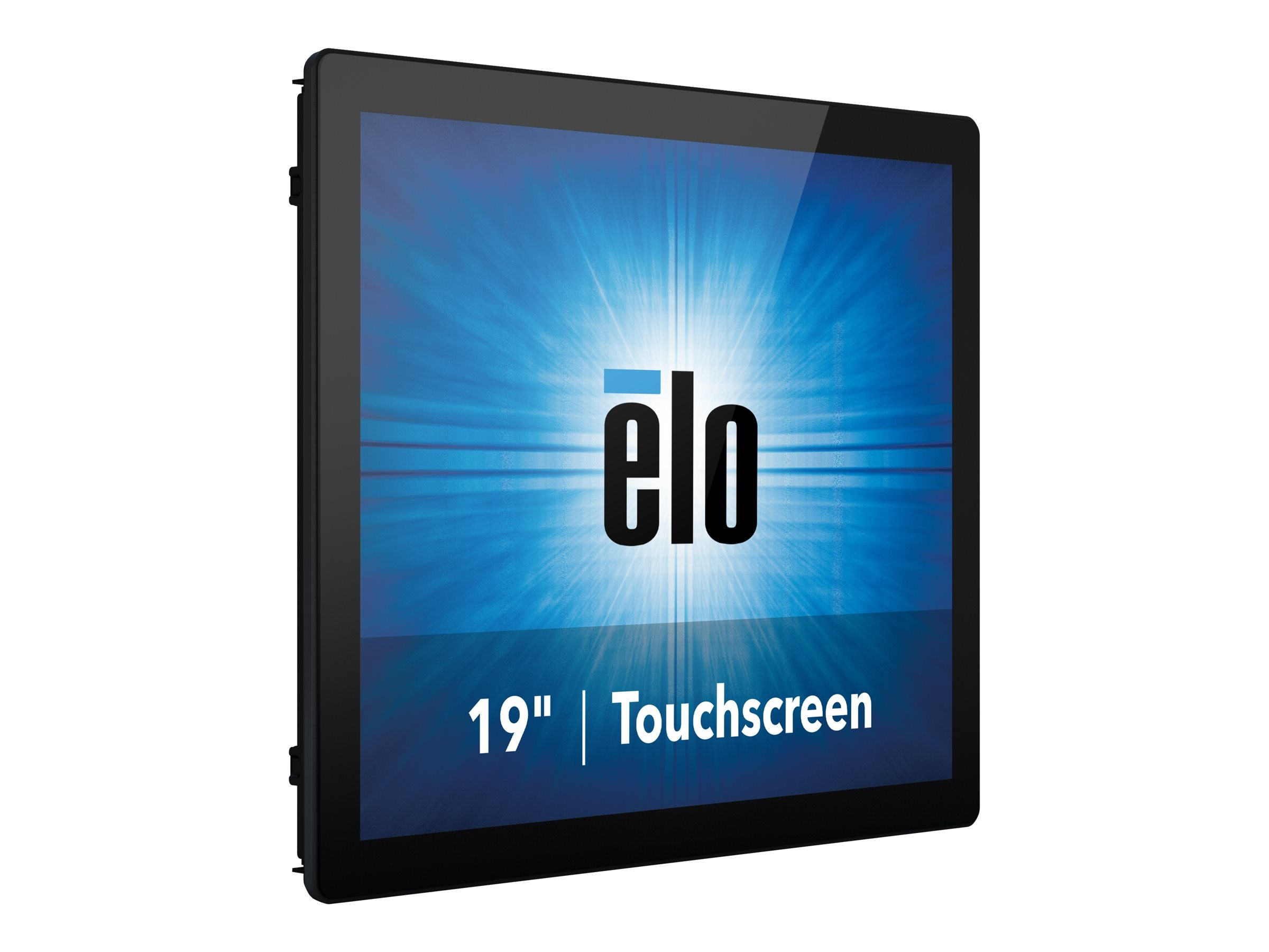 ELO Touch Solutions 1939L 19 LCD IntelliTouch Dual Serial USB Controller, No Power Supply, E215546