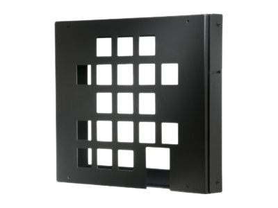 Peerless Enclosed Tilt Wall Mount for 37-55 Displays with 400 x 400mm VESA Pattern, HT642-003