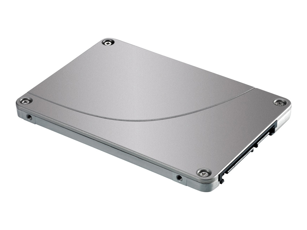 HP 512GB 2.5 Internal Solid State Drive, J2V75AA, 17606316, Solid State Drives - Internal