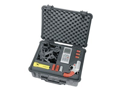 Pelican 1550 Case Orange w  Foam