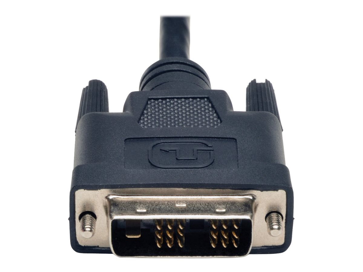 Tripp Lite DVI-D to VGA Active Adapter Converter Cable, 6, P120-06N-ACT