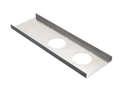 Bosch Security Systems Drop Ceiling Flexidome Mounting Plate