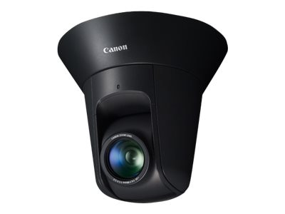Canon VB-M42 1.3 MP Day Night PoE PTZ Network Camera with 4.7 to 94mm Varifocal Lens, 9906B002