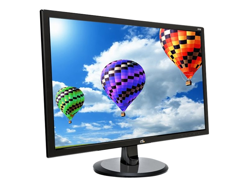 27 MTIP2702 Full HD LED-LCD Monitor, Black, MTIP2702, 31202086, Monitors - LED-LCD
