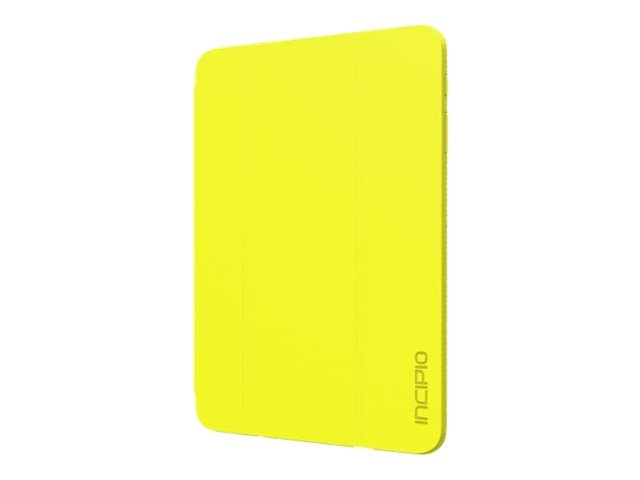 Incipio Octane Carrying Case (Folio) for 9.7 Tablet, Lime Frost