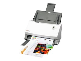 Plustek PS506U SmartOffice Document Scanner 50ppm Duplex, 783064426367, 31070917, Scanners