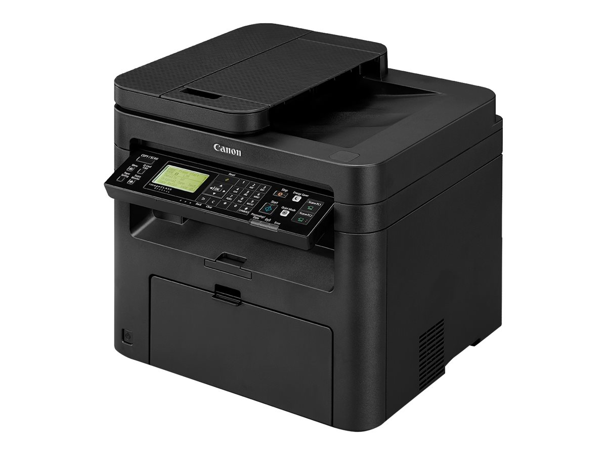 Canon MF244DW Mobile Ready MFP