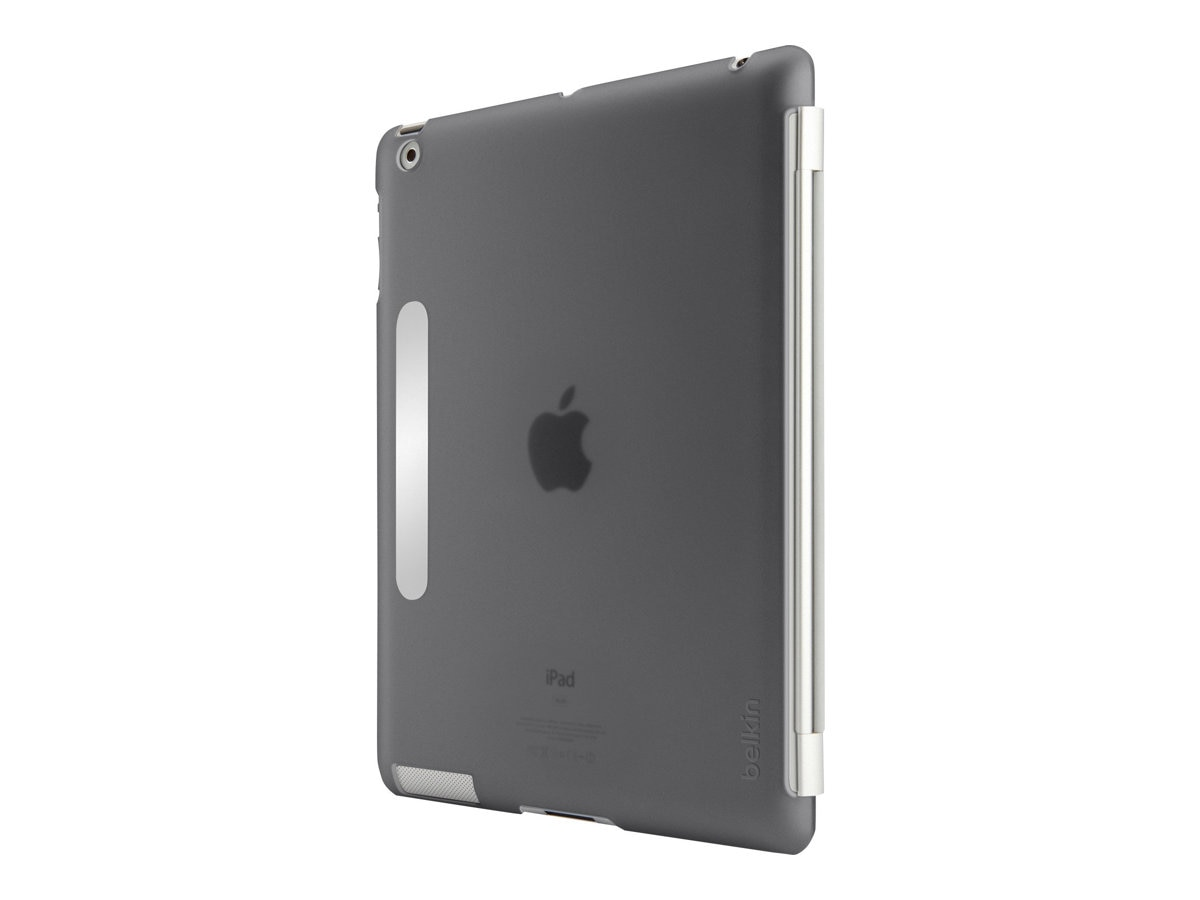 Belkin Snap Shieldsecure Case with Screen Protector for iPad, B2A005-C00