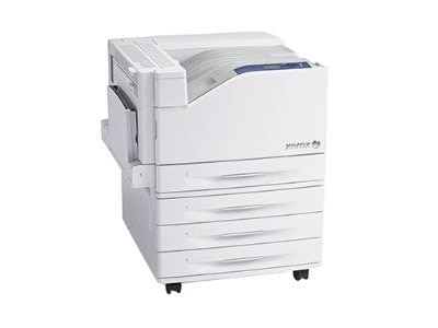 Xerox Phaser 7500 DX Tabloid Color Printer, 7500/DX, 9830051, Printers - Laser & LED (color)
