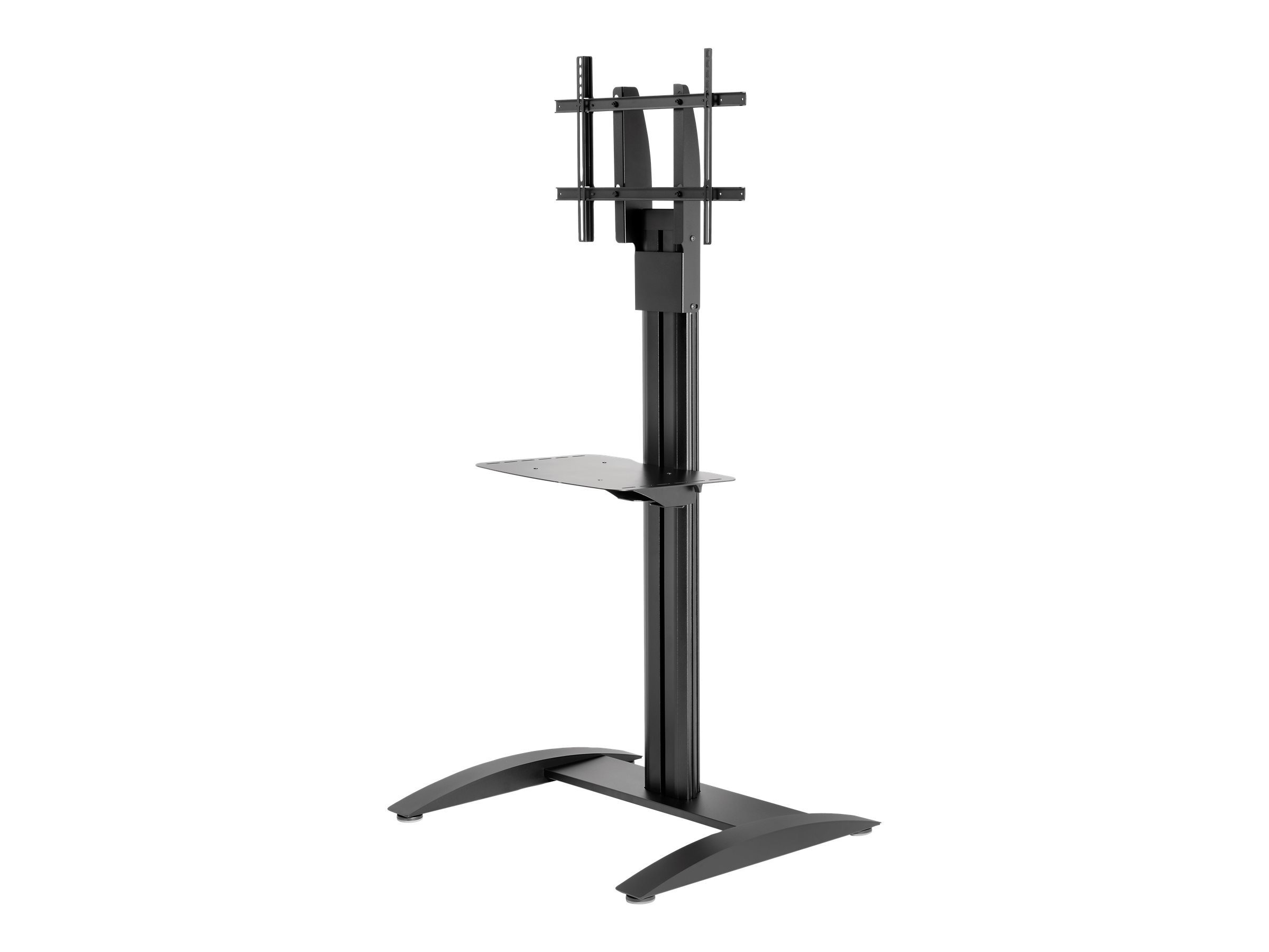 Peerless Flat Panel Stand for 32-65 Displays, SS560M, 14960969, Stands & Mounts - AV