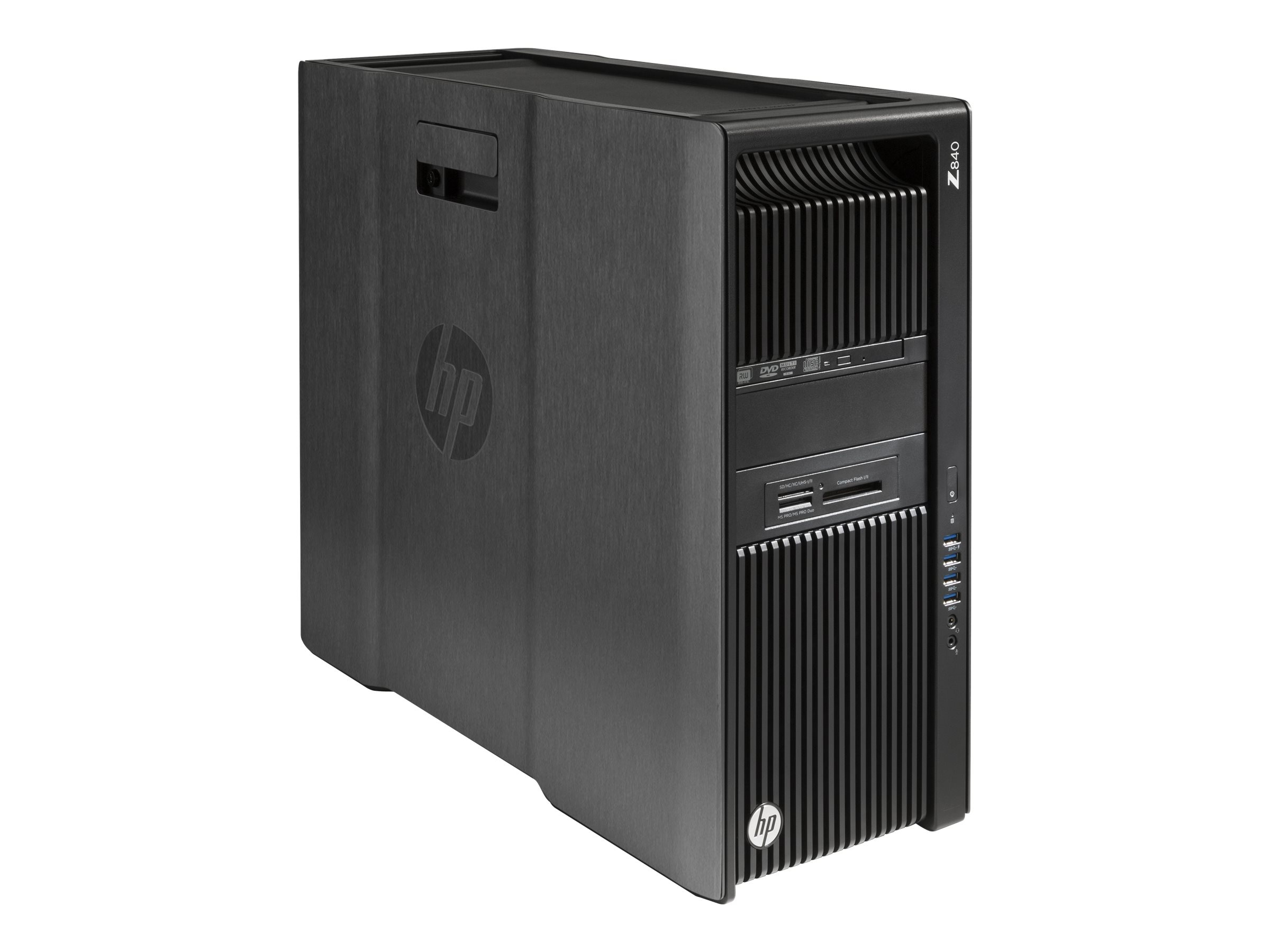 HP Z840 2.1GHz Xeon Microsoft Windows 7 Professional 64-bit Edition   Windows 10 Pro, T4P05UT#ABA