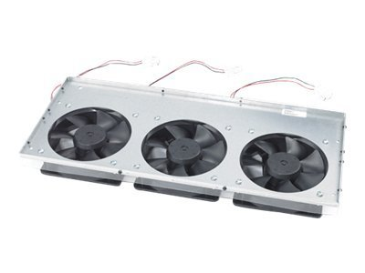 APC Environmental Fan Module for Smart-UPS, W0N-0044, 17084773, Cooling Systems/Fans