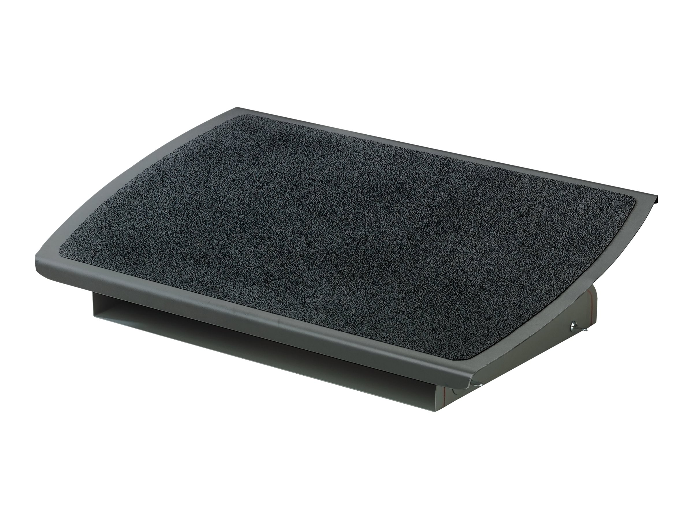 3M FR530CB Adjustable Foot Rest  - Black, FR530CB, 4896721, Ergonomic Products