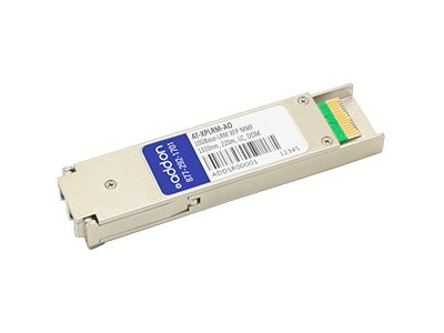 ACP-EP AddOn 10GBASE-LRM XFP 220M For Allied, AT-XPLRM-AO