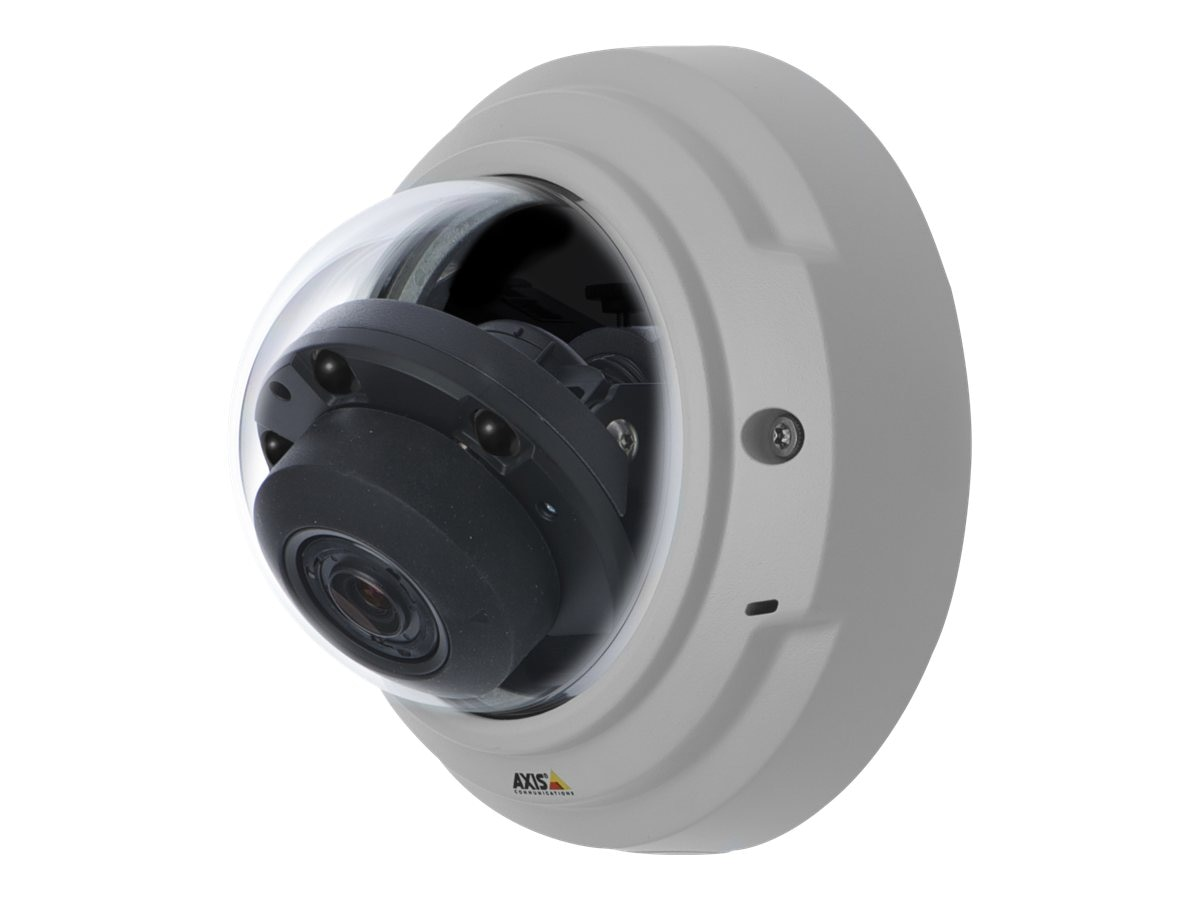 Axis P3364-LV Fixed Dome Network Camera, 0486-001, 15325449, Cameras - Security