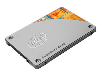 Intel 240GB Pro 2500 Series SATA 6Gb s Solid State Drive, SSDSC2BF240H501, 17477665, Solid State Drives - Internal