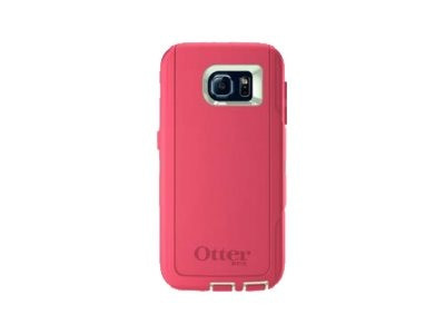 OtterBox Defender Series for Next Generation Galaxy S Smartphone, Melon Pop