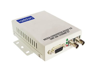 ACP-EP Media Converter RS232 To  SMF 20K 1310NM ST