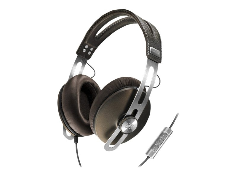 Sennheiser Momentum Premium Over Ear Headphones, MOMENTUM, 15918834, Headphones