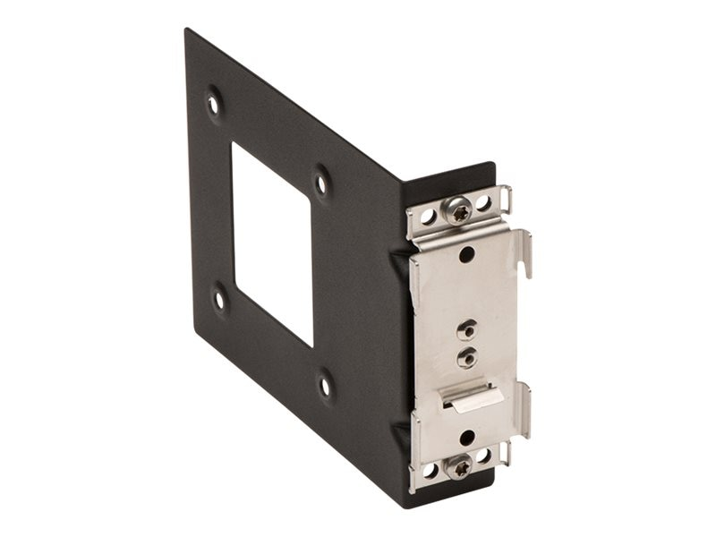 Axis F8002 DIN Rail Clip, 5505-801, 26005678, Mounting Hardware - Miscellaneous