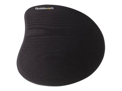 Goldtouch Right Handed SlimLine Mouse Platform, Black, GT9-0017