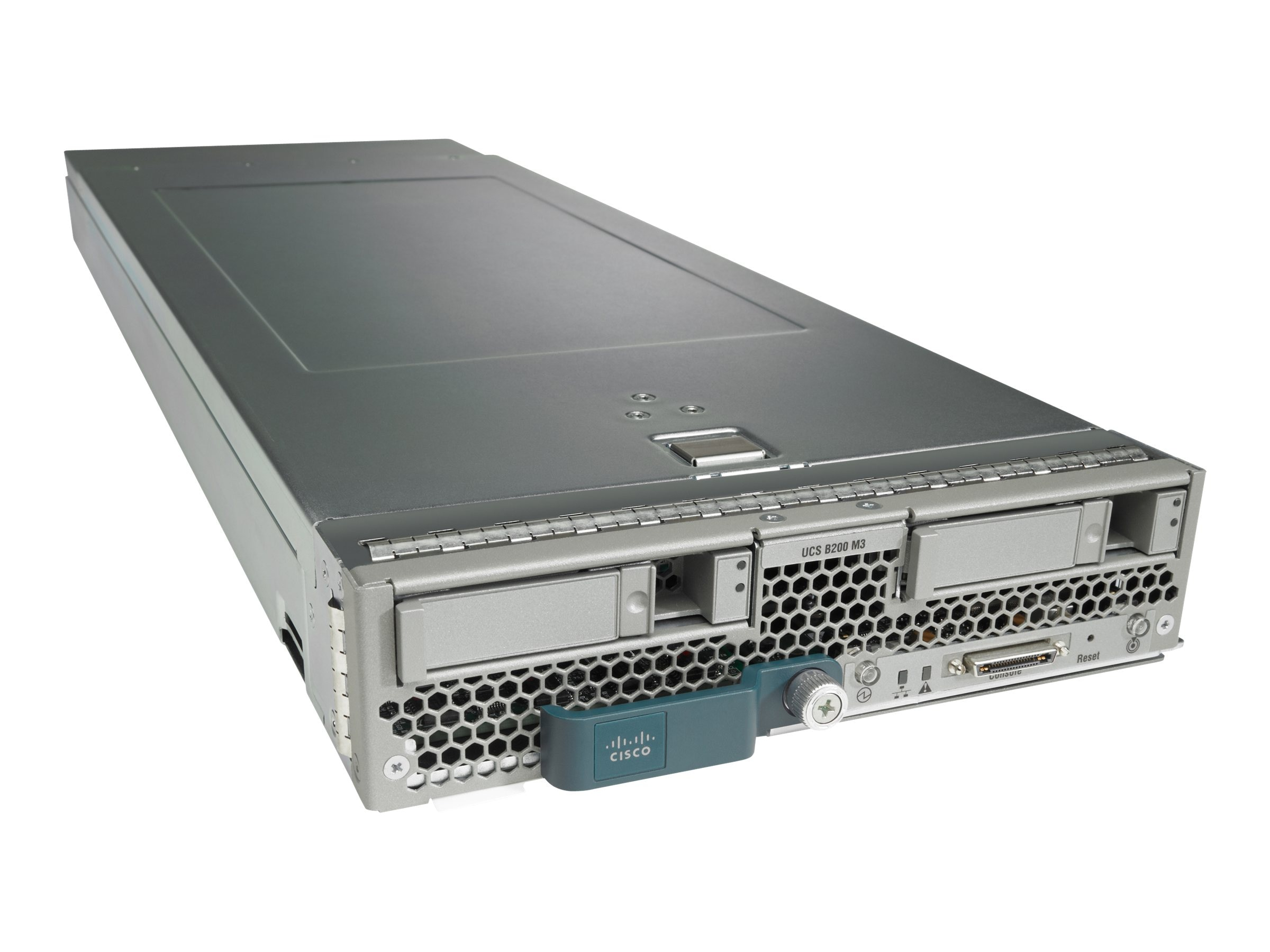 Cisco UCS B200 M3 Entry SmartPlay Expansion Pack (2x) Xeon E5-2609 v2 2.5GHz 64GB 2x2.5 Bays VIC1240, UCS-EZ7-B200-E