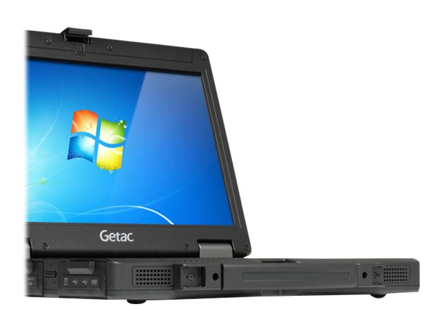 Getac S400 Semi-Rugged Notebook Core i3-4110M 2.6GHz 4GB 128GB SSD, SB5DBCAAADKX+4G