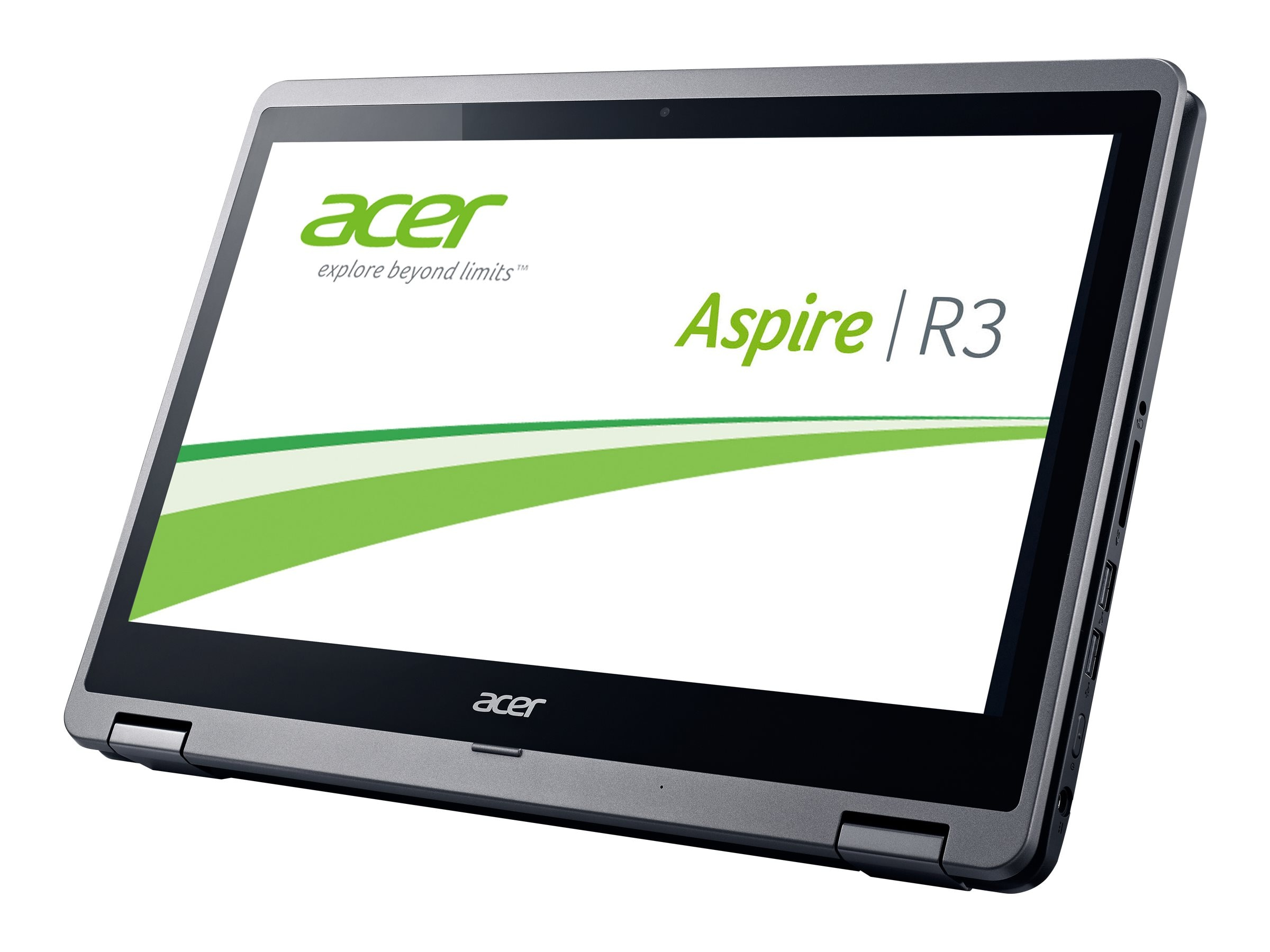 Acer Aspire R3-471T-56BQ Core i5-5200U 2.2GHz 4GB 500GB bgn GNIC WC 4C 14 HD MT W8.1-64