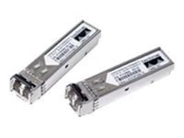 Cisco 4Gb Sec Transceiver Module SFP, DS-SFP-FC-4G-SW=, 6281801, Network Transceivers