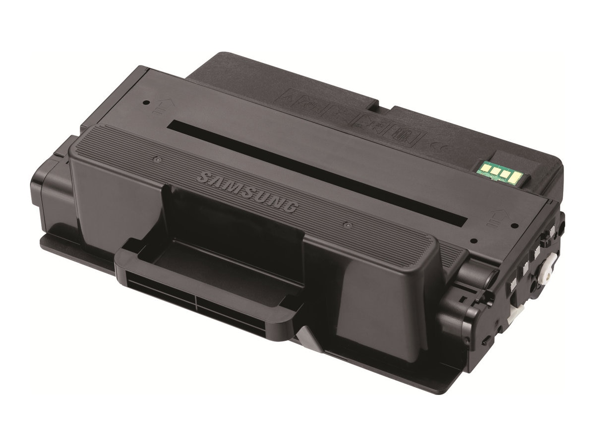 Samsung Black High Yield Toner Cartridge for ML-3312ND & ML-3712ND Printers, MLT-D205L, 12370818, Toner and Imaging Components