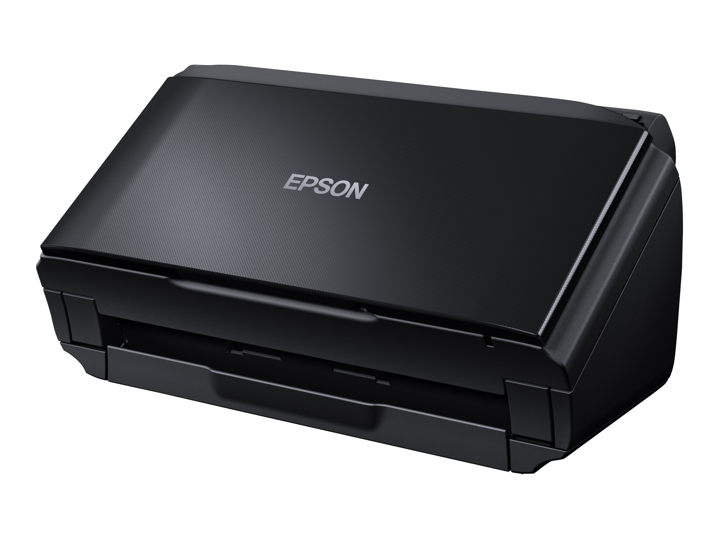 Epson WorkForce DS-510 26ppm 50-page ADF Document Scanner, B11B209201, 16353951, Scanners