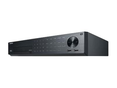 Samsung 16-Channel CIF Real-Time H.264 Digital Video Recorder, SRD-1653D-2TB, 21162156, Video Capture Hardware
