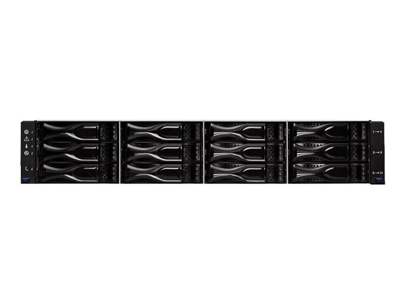 Quantum DXi6802 Capacity Expansion 13TB Usable Capacity Field Upgrade, DDY68-UDEX-013A