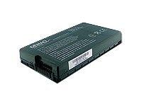 Denaq 6-Cell 4800mAh Battery for ASUS A8, F8, N80, DQ-A23-A8-6, 15064630, Batteries - Notebook