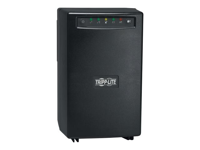Tripp Lite 1500VA UPS Smart Pro Tower Extended Run Line-Interactive (6) Outlet