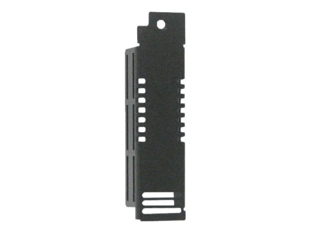 Perle MCR-FPL Empty Slot Faceplate for MCR1900 Media Converter, 05059830, 13131907, Network Transceivers