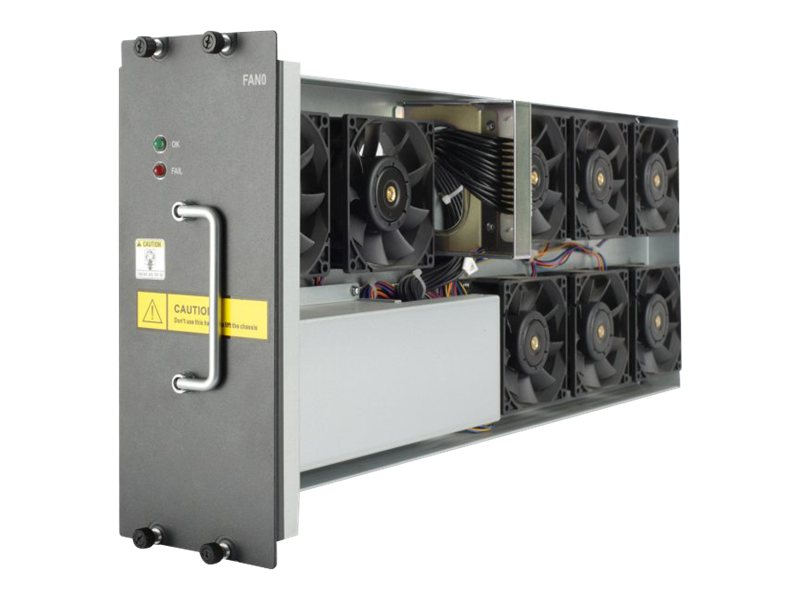 HPE Spare Fan Assembly for 10504 Switch Chassis