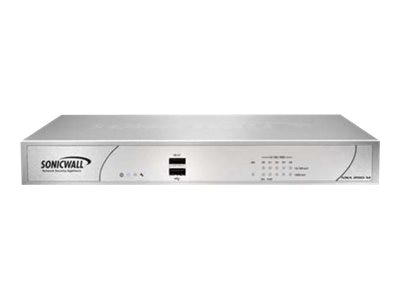 Dell Network Security Appliance 250M Conversion License Stand Alone