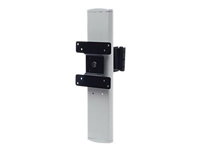 Capsa A36-HR Height Adjustable Tilt Monitor Bracket, 4172200